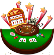 Casino games icon